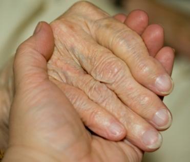Inyección para detener la artritis