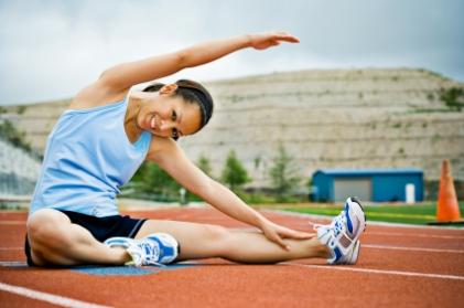No se debe estirar antes del ejercicio
