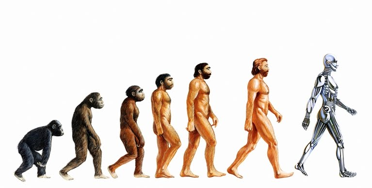 ¿Sigue evolucionando el ser humano?