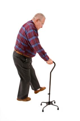 Tai chi reduce caidas en adultos mayores