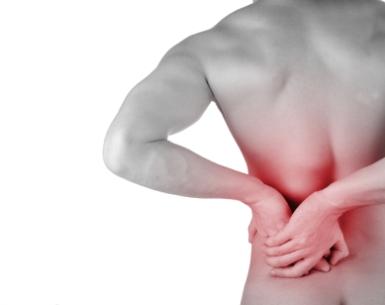 Psicoterapia para el dolor de espalda