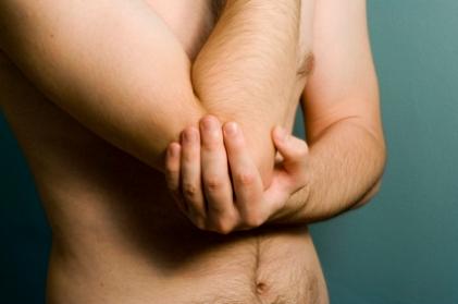 Clamidia y artritis