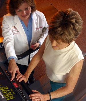 Rehabilitación Cardíaca