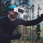 Terapia con realidad virtual (VR)